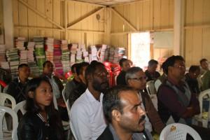 AEP Teachers Training
