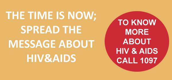 HIV&AIDS